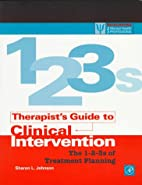 Therapist's Guide to Clinical…
