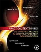 Practical Text Mining and Statistical…