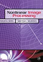 Nonlinear Image Processing by Giovanni L.…