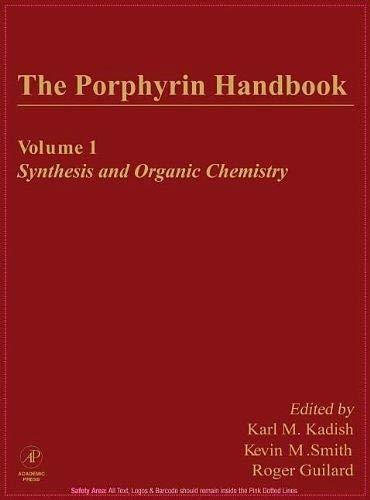 the-porphyrin-handbook-volume-1-porphyrin-handbook-s