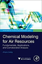 Chemical Modeling for Air Resources by…