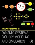 Dynamic Systems Biology Modeling and…