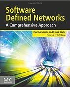 Software Defined Networks: A Comprehensive…