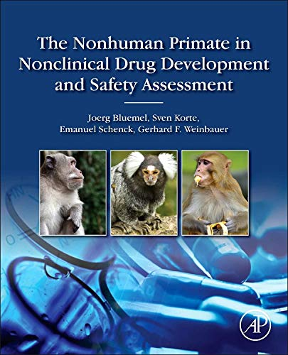 the-nonhuman-primate-in-nonclinical-drug-development-and-safety-assessment