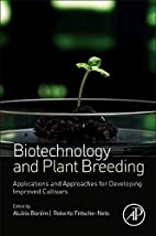Biotechnology and Plant Breeding:…