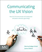 Communicating the UX Vision: 13…