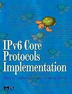 IPv6 Core Protocols Implementation (The…