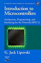 Introduction to Microcontrollers:…