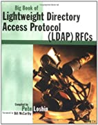Big Book of Lightweight Directory Access…