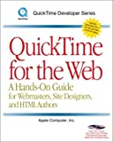 [???]: Quicktime for the Web: A Hands-On Guide
