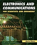 Plonus, Martin: Electronics and Communications for Scientists and Engineers