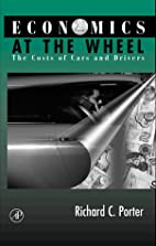 Economics At the Wheel: the Costs of Cars…