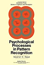 Psychological Processes in Pattern…