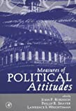 Robinson, John P.: Measures of Political Attitudes
