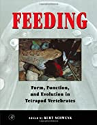 Feeding : form, function, and evolution in…