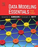 Simsion, Graeme: Data Modeling Essentials