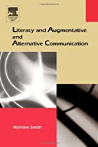 Literacy and Augmentative and Alternative…