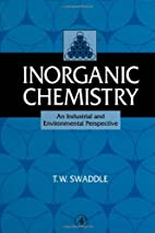 Inorganic Chemistry: An Industrial and…