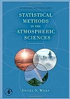 Statistical Methods in the Atmospheric…