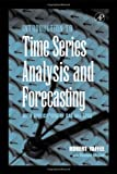 McGee, Monnie: An Introduction to Time Series Analysis and Forecasting: With Application of Sas and Spss