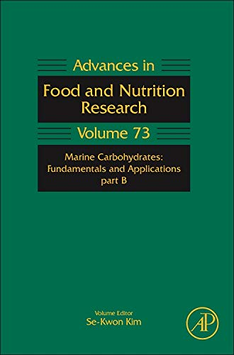 marine-carbohydrates-fundamentals-and-applications-part-b-volume-73-advances-in-food-and-nutrition-research