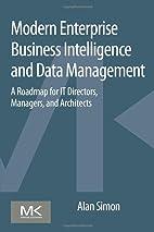 Modern Enterprise Business Intelligence and…