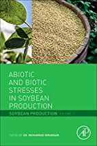 Abiotic and biotic stresses in soybean…
