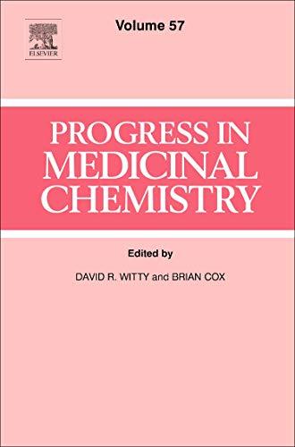 progress-in-medicinal-chemistry-volume-57