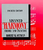 Advanced Harmony: Theory and Practice by…
