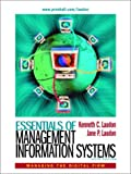 Laudon, Kenneth C.: Essentials of Management Information Systems: Managing the Digital Firm