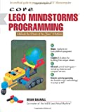 Bagnall, Brian: Core Lego Mindstorms Programming