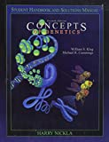 Klug, William S.: Concepts of Genetics: Student Handbook and Solutions Manual