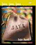 Morelli, Ralph: Java, Java, Java Object-Oriented Problem Solving: Object-Oriented Problem Solving