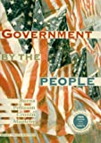 Burns, James MacGregor: Government by the People (Brief 3rd Edition)