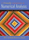 Bradie, Brian: A Friendly Introduction to Numerical Methods