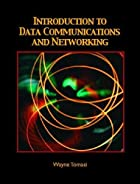 Introduction to Data Communications and…