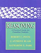 Reasoning: A Practical Guide for Canadian…
