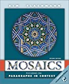 Mosaics, Focusing on Paragraphs in Context…