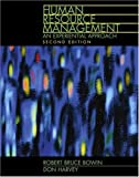 Harvey, Donald F.: Human Resource Management: An Experiential Approach