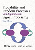 Probability and Random Processes with…