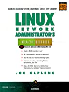LINUX network administrator's interactive…