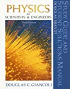 Physics for Scientists and Engineers (Study…