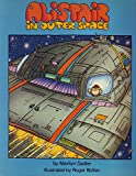 Marilyn Sadler: Alistair Outer Space