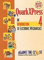 Adobe Quarkxpress 4: An Introduction to…