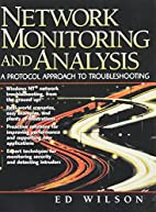 Network Monitoring and Analysis: A Protocol…