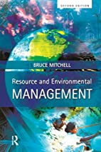 Resource and Environmental Management by…