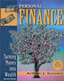 Arthur J. Keown: Personal Finance: Building and Protecting Your Wealth