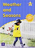 Cummins, Jim: Weather and Seasons, Second Edition (Scott Foresman ESL Little Books, Kindergarten Level)
