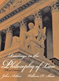 Arthur, John: Readings In The Philosophy Of Law