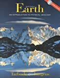 Lutgens, Frederick K.: Earth: An Introduction to Physical Geology